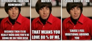 pick up lines for geeks
