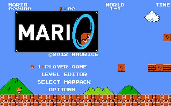 Mari0-Screen